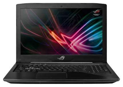 Ноутбук игровой ASUS ROG Strix GL503GE-EN173T 90NR0082-M03140