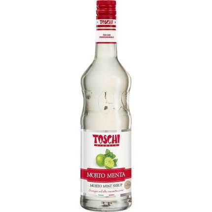 Сироп Toschi мята мохито 1 л