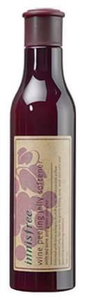 Пилинг для лица Innisfree Wine Peeling Jelly Softener 180 мл