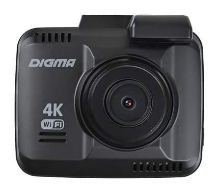 Видеорегистратор DIGMA FreeDrive 1030266 со встроенным радар-детектором