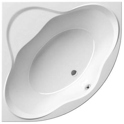 Акриловая угловая ванна Ravak NewDay 140x140, C651000000