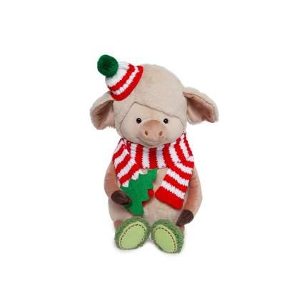 Мягкая игрушка BUDI BASA Свин Рома 27 см