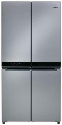 Холодильник Whirlpool WQ9 B1L Grey