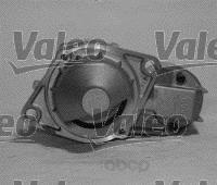 Стартер автомобильный Valeo 438027