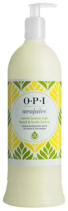 Лосьон для рук O.P.I AVP16