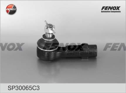наконечник рулевой с крепежом иж 2126 sp30065c3