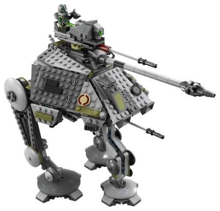 Конструктор LEGO Star Wars 75234 Шагоход-танк АТ-AP