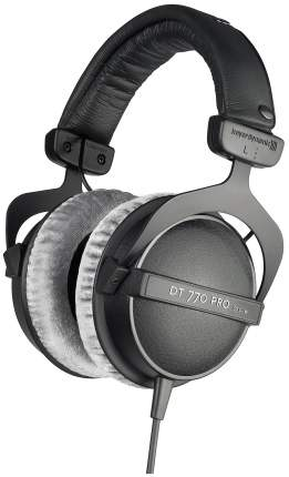 Наушники Beyerdynamic DT 770 Pro (80 Ohm) Black/Grey