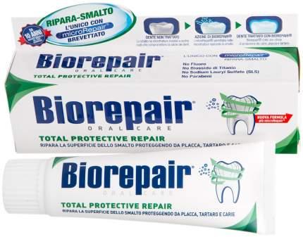 Зубная паста Biorepair Total Protection Repair 75 мл