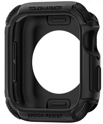Чехол Spigen Tough Armor (062CS24477) для Apple Watch 4 44mm (Black)