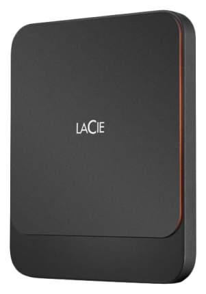 Внешний SSD накопитель LaCie Portable 500 GB Black (STHK500800)