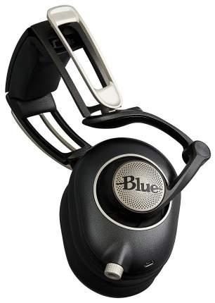 Наушники Blue Microphones Sadie Black