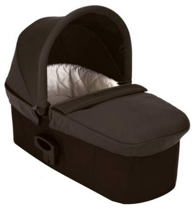 Люлька Baby Jogger Delux Pram charcoal 1963220