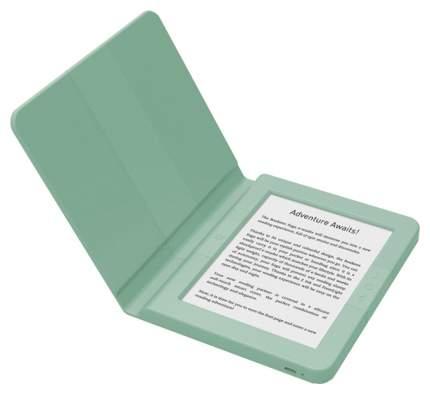 Электронная книга Bookeen Saga-Green CYBSB2F-BX