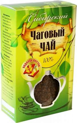 Чай чаговый Экоцвет сибирский 70 г