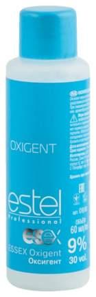 Проявитель Estel Essex Oxigent 9% 60 мл