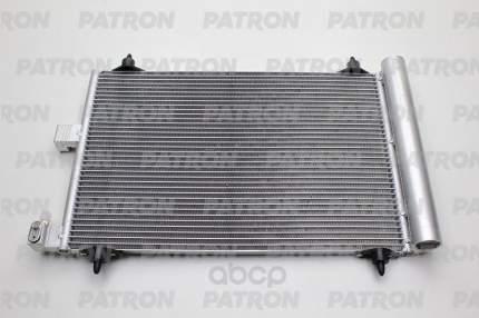 Радиатор кондиционера автомобильный PATRON PRS1159
