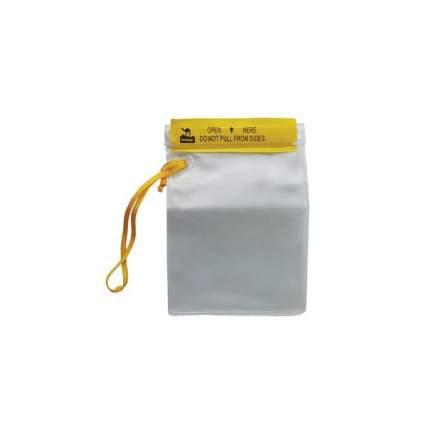 Гермомешок Tramp TRA-025 желтый 12,7 x 18,4 см