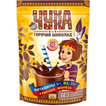 Какао-напиток Чукка быстрорастворимый 250 г
