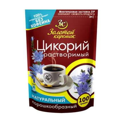 Цикорий Золотой Корешок 100 г