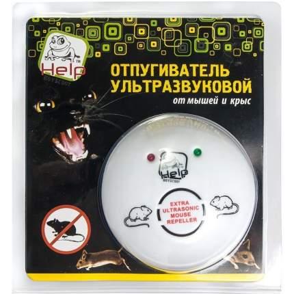 Отпугиватель мышей и крыс ультразвуковой