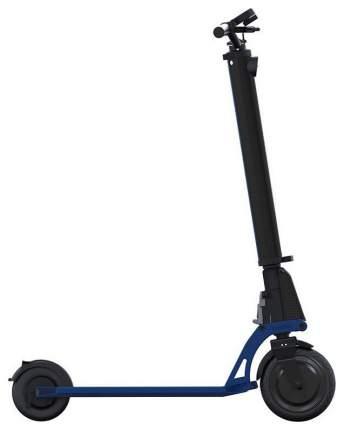 Электросамокат Globber One K E-Motion black/blue