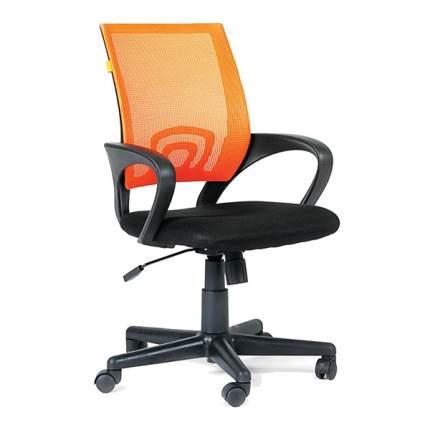 Офисное кресло CHAIRMAN, оранжевый