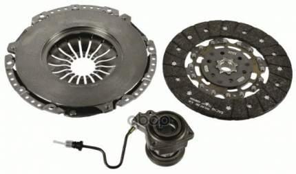 Комлект сцепления Sachs 3000990372