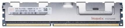 Оперативная память Hynix HMT31GR7BFR4A-H9