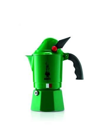 Гейзерная кофеварка Bialetti Альпийская 3 порции
