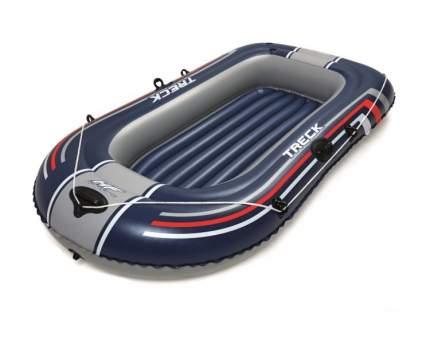 Лодка рыболовная Bestway Hydro-Force Raft 228 x 121 см, без весел