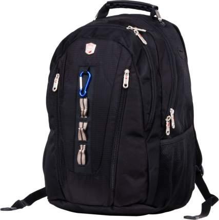 Рюкзак Polar 983049 26,4 л черный
