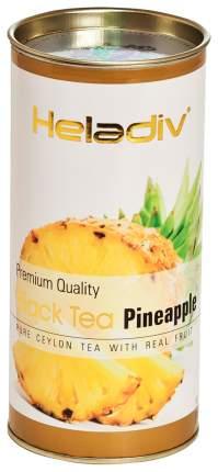 Чай черный Heladiv HD pineapple round P.T. 100 г