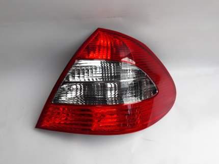 Фонарь задний Peugeot-Citroen 1607955280