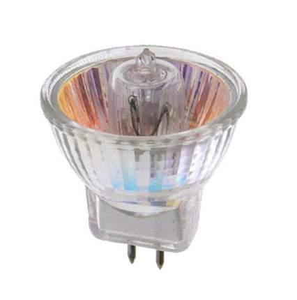 Лампа галогенная G5,3 50W полусфера прозрачная Elektrostandard 4607138146950 (a016614)