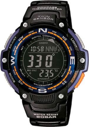 Наручные часы электронные мужские Casio Collection SGW-100-2B