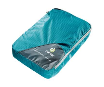 Дорожный органайзер Deuter Zip Pack Lite 3 голубой