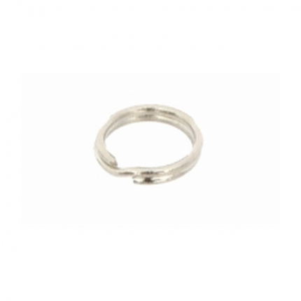 Заводное кольцо Mikado мощное 7 мм x 0,8 12 шт.