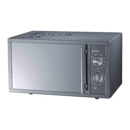 Микроволновая печь с грилем GASTRORAG WD90023SLB7 grey
