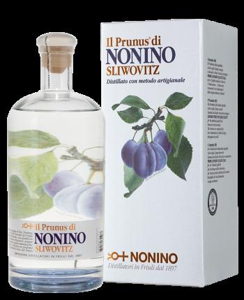 Аквавит Il Prunus di Nonino