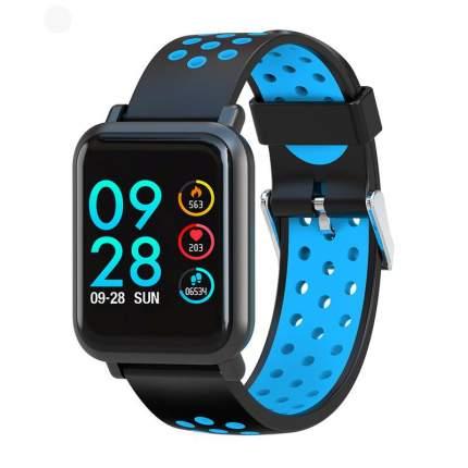 Смарт-часы Colmi S9plus Blue