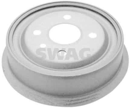 Тормозной барабан SWAG 99 90 8849