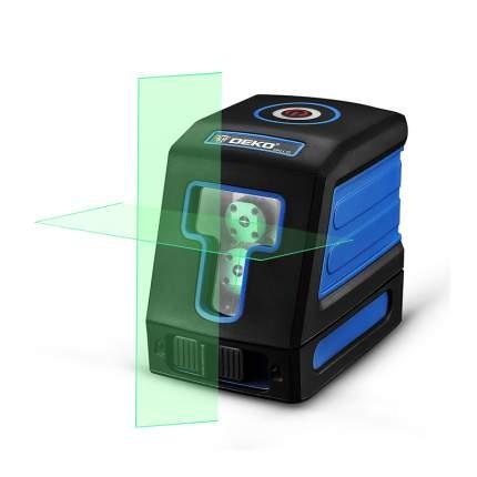Лазерный нивелир DEKO DKLL12 065-0204