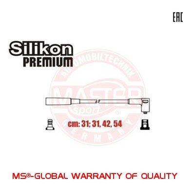 Комплект проводов зажигания MASTER-SPORT 1111-32-SET/2/-MS