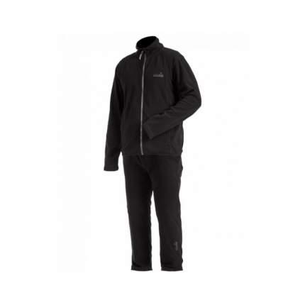 Спортивный костюм мужской Norfin Denali, черный, L INT