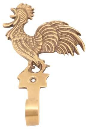 Крючок для одежды Ганг Петух gng364399 2 шт