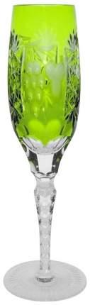 Фужер для шампанского Ajka Crystal Grape 180 мл (арт. 1/reseda/64582)