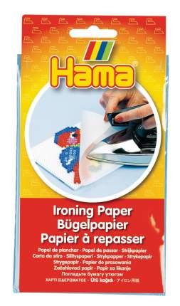 Набор бумаги для термомозаики Hama 224