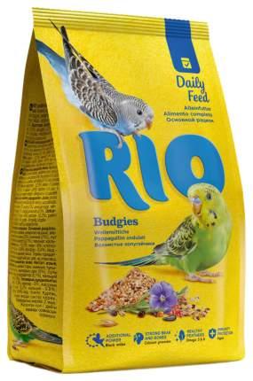 Корм для для волнистых попугаев Rio, 20 кг