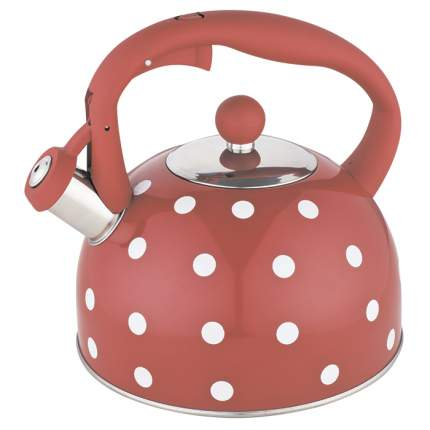 Чайник для плиты WEBBER 2.7 л